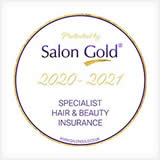 Salon Gold 2020-2021 Specialist Hair and Beauty Insurance